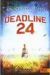Deadline 24 - Annette John