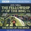 Η συντροφιά του δαχτυλιδιού (Ο άρχοντας των δαχτυλιδιών, #1) - J.R.R. Tolkien, Τζ. Ρ. Ρ. Τόλκιν, Ευγενία Χατζηθανάση - Κόλλια
