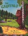 The Gruffalo (Board Book) - Julia Donaldson, Axel Scheffler