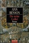 Die siebte Geißel  - Ann Benson, Elke vom Scheidt