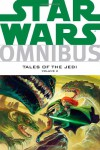 Star Wars Omnibus: Tales of the Jedi, Volume 2 - Kevin J. Anderson, Tom Veitch