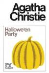 Hallowe'en Party - Agatha Christie