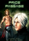 Price for Passage - X. Aratare, Raythe Reign