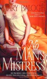 No Man's Mistress (Mistress Trilogy #2) - Mary Balogh