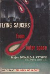 Flying Saucers from Outer Space - Donald E. Keyhoe