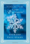 Lost December: A Novel - Richard Paul Evans