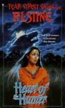 Heart of the Hunter - R.L. Stine