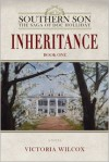 Inheritance (Southern Son: The Saga of Doc Holliday, #1) - Victoria Wilcox