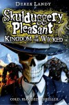 Kingdom of the Wicked - Derek Landy