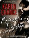 Midnight's Daughter (Dorina Basarab,  #1) - Karen Chance