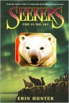 Fire in the Sky - Erin Hunter