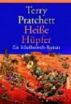 Heiße Hüpfer - Terry Pratchett, Andreas Brandhorst