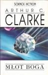 Młot Boga - Arthur C. Clarke