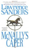 McNally's Caper (Archy McNally Novels) - Lawrence Sanders