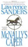 McNally's Caper (Archy McNally Novels) - Lawrence Sanders