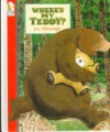 Where's My Teddy? (School) - Jez Alborough