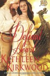 The Defiant Heart - Kathleen Kirkwood, Anita Gordon