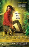 Gods & Monsters (Shadows Inquiries #3) - Lyn Benedict