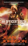 An Officer's Duty: Theirs Not to Reason Why Series, Book 2 - Jean Johnson