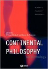 Continental Philosophy: An Anthology - William McNeill,  Karen S. Feldman