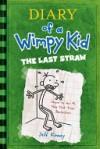 Diary of a Wimpy Kid - 'Jeff Kinney'