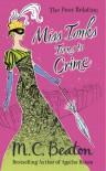 Miss Tonks Turns to Crime - M.C. Beaton
