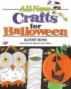 All New Crafts for Halloween - Kathy Ross