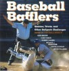 Baseball Bafflers : Quizzes, Trivia, and Other Ballpark Challenges - Fastball Makov