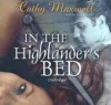 In the Highlander's Bed - Cathy Maxwell