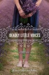 Deadly Little Voices (A Touch Novel) - Laurie Faria Stolarz