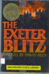 The Exeter Blitz - David Rees
