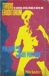 TARDIS Eruditorum - An Unauthorized Critical History of Doctor Who Volume 3: Jon Pertwee - Philip Sandifer