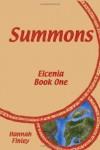 Summons (Elcenia, #1) - Alicorn