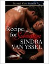 Recipe for Submission - Sindra van Yssel