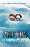 Volition - Lee Strauss, Elle Strauss