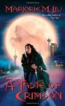 A Taste of Crimson - Marjorie M. Liu