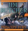 Princeps' Fury  - Jim Butcher, Kate Reading