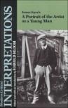 Modern Critical Interpretations: James Joyce's A Portrait of the Artist As a Young Man - Harold Bloom