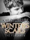 Winter's Scars: The Forsaken - Karen Luellen