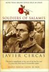 Soldiers of Salamis - Javier Cercas
