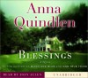 Blessings - Anna Quindlen