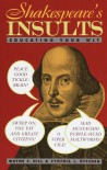 Shakespeare's Insults: Educating Your Wit - Wayne F. Hill, Cynthia J. Öttchen, William Shakespeare