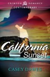 California Sunset - Casey Dawes