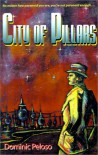 City of Pillars - Dominic Peloso