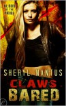 Claws Bared - Sheryl Nantus