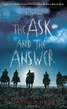 The Ask and the Answer (Chaos Walking #2) - Patrick Ness