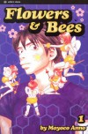 Flowers and Bees, Vol. 1 - Moyoco Anno