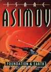 Foundation and Earth (Foundation #5) - Isaac Asimov