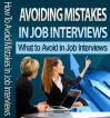 How To Avoid Mistakes In Job Interviews : What to avoid in Job Interviews - Soluciones Tainas