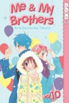Me & My Brothers, Volume 10 - Hari Tokeino
